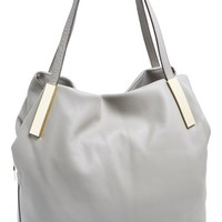 Women's Vince Camuto 'Brody' Leather Tote