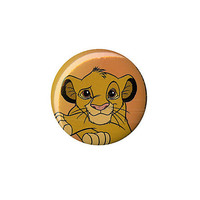 Disney The Lion King Simba Pin | Hot Topic
