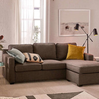 Collin Reversible Sectional Storage Sofa | Urban Outfitters