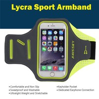 Running Sport Arm Band Case Cover For iPhone 7 Plus 6