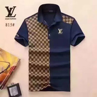 LV T-Shirt Top Tee