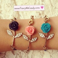 Rosa  from Fancy Me Candy