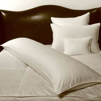 Feather Cloud Body Pillow