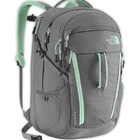 Women's Surge Travel Backpack | Free Shipping | The North Face