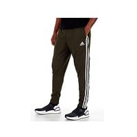 Adidas Men's Tiro 19 Dark Green Training Pants