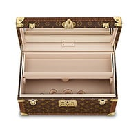 Products by Louis Vuitton: Case with mirror