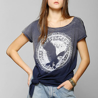 Project Social T Eagle Tee - Urban Outfitters