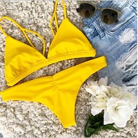 New Arrival Summer Hot Beach Swimsuit Sexy Bikini [10016858765]