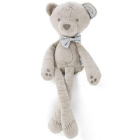 1pcs 40cm Baby appease bear sleeping comfort doll plush toys Smooth Obedient Bear Sleep Calm Doll
