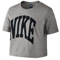 Nike Prep Cropped Top - Women's at Eastbay