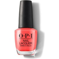 OPI Nail Lacquer - Hot & Spicy 0.5 oz - #NLH43