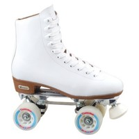 Women's Chicago Deluxe Leather Rink Skates