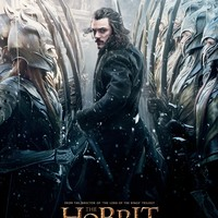 The Hobbit: The Battle of the Five Armies (2014) V031 24 X 36 Movie Poster