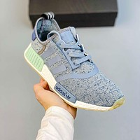 Adidas NMD Boost Men's and Women's Sneakers Shoes