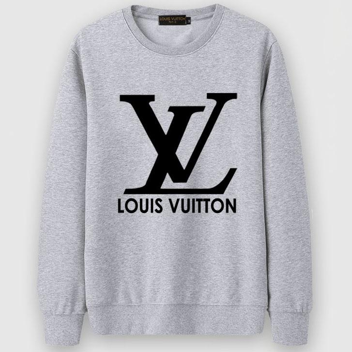 Image of Boys & Men Casual Edgy Long Sleeve Sweater