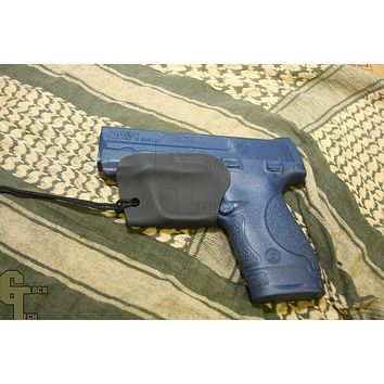 MIC Holster for the S&W Shield LONG AWAITED!!!