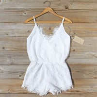 Island Moonlight Romper