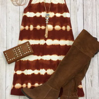 New Directions Tunic Dress