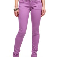 Color Sleek Skinnys