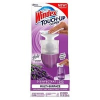 WINDEX 10 floz Lavender Household Cleaners And Disinfectants