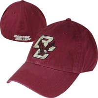 NCAA Boston College Franchise Fitted Hat