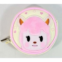 Lisa (Reese) Coin Case ~ Animal Crossing