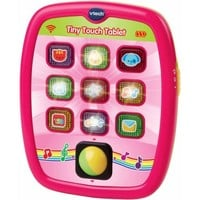 Tiny Touch Tablet, Pink - Walmart.com