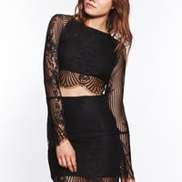 LOLO CROP TOP | For Love & Lemons