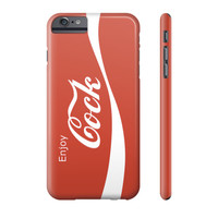 Enjoy Phone Case
