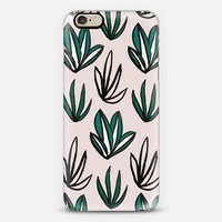 Succulents iPhone 6s case by Sara Combs | Casetify