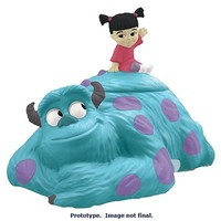 Monsters Inc. Sulley and Boo Cookie Jar - Westland Giftware - Monsters, Inc. - Cookie Jars at Entertainment Earth