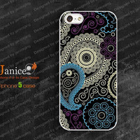 Newest  iphone 5 cover,  iphone 5 case ,the best case for iphone 5 with abstract printing