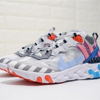 Parra X Nike Upcoming React Element 87 Aq3057 100