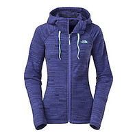 Women's The North Face Mezzaluna Hoodie | Scheels