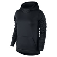 Nike All-Time Tech Pullover Women's Training Hoodie