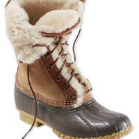 Signature Women's Wicked Good L.L.Bean Boots, 10""
