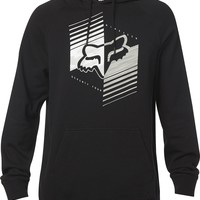 Fox Racing Men's Dirt Burn Brian Foster Fleece Pullover Hoodie