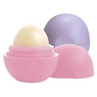 eos Limited Edition Twin Pack with Strawberry Sorbet and Passion Fruit Spheres