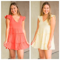 Margs And Memories Dress