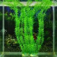 aquarium fish tank aquarium plants aquariums Decoration Fish Tank Aquarium Ornament Decorations Artificial grass aquario pumps
