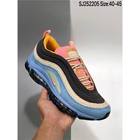 Nike Air Max 97 cheap Men's and women's nike shoes
