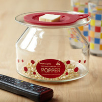Personal Popcorn Popper | Cook's Tools | Stonewall Kitchen - Specialty Foods, Gifts, Gift Baskets, Kitchenware and Kitchen Accessories, Tableware, Home and Garden Décor and Accessories