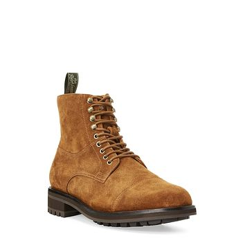 Polo Ralph Lauren Bryson Boots Mens,  Choose SZ/color Various Sizes,