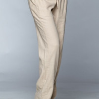 Sandee Pocket Pant