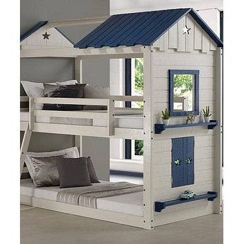 Branson House Bunk Bed