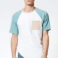 Fell Pocket Baseball T-Shirt