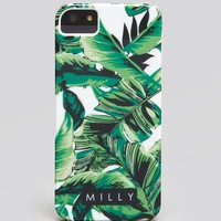 Milly iPhone 5 Case - Banana Leaf | Bloomingdale's