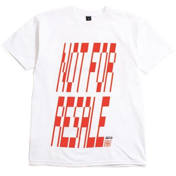 Resilient T-Shirt White