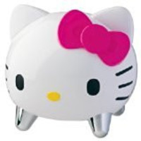 Hello Kitty KT4557MBY Bluetooth Speaker System
