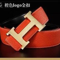 2017 NEW HERMES MEN'S BELT, WOMEN'S BELT